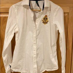 Lauren RL dress shirt